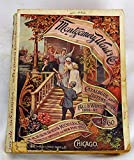 img - for Montgomery Ward and CO. Catalogue and Buyers' Guide, Fall and Winter 1896 - 1897, No. 60 book / textbook / text book