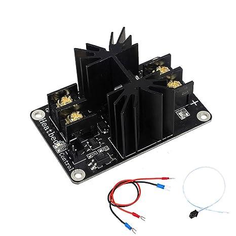Lzndeal Impresora 3D, módulo universal de amplificación de ...