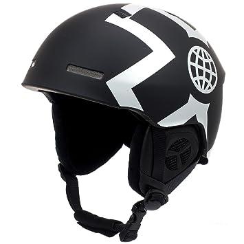 Prosurf Helmets Xg100 Black / Grey S