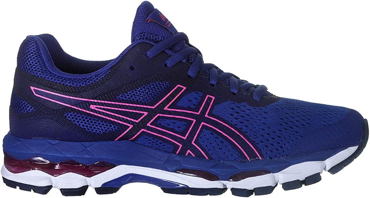 ASICS Gel-Superion 2 Womens Running Trainers 1012A033 Sneakers Shoes