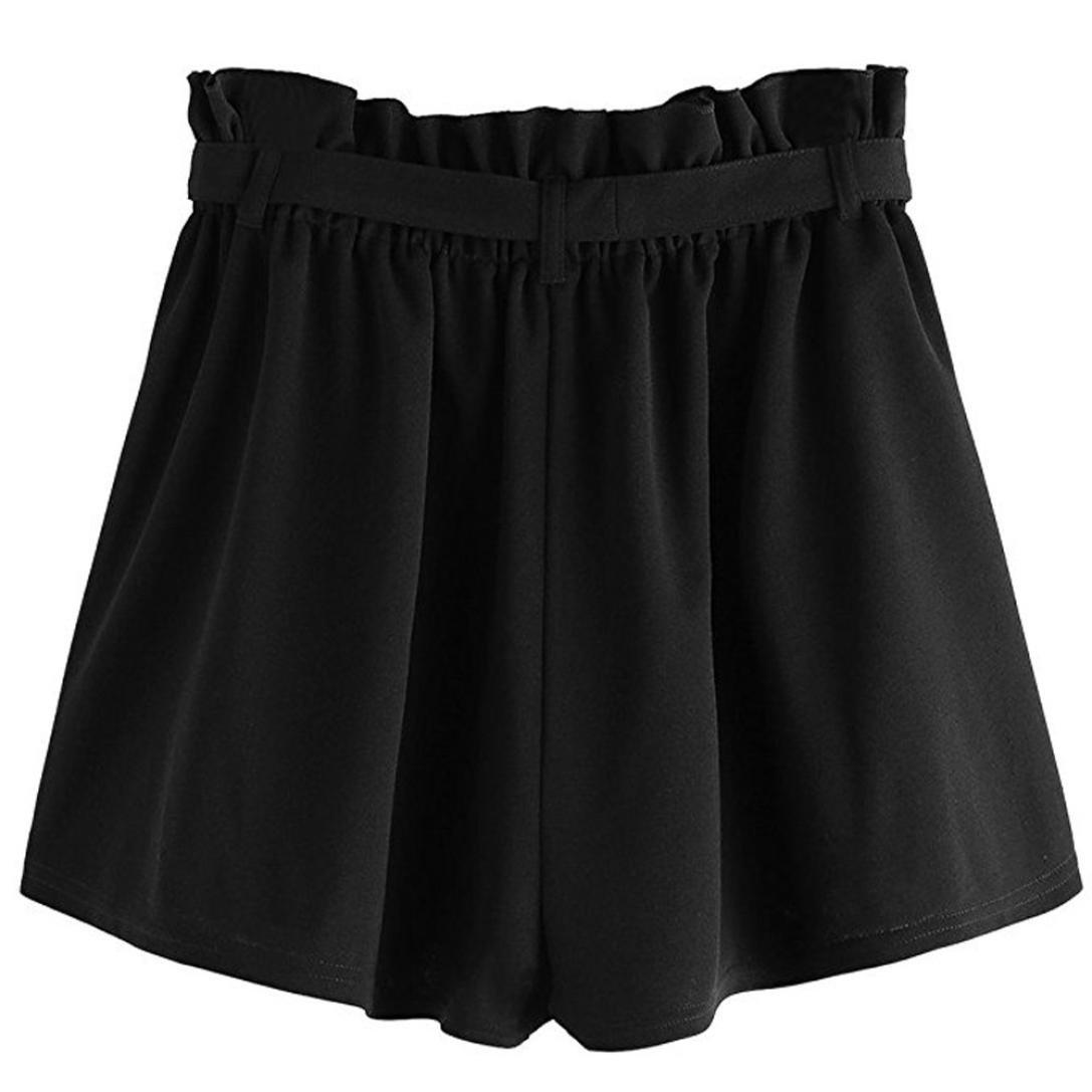 ♥-♥-♥-Pantalones Cortos para Mujer,RETUROM 2018 Pantalones Cortos Casuales de Las Mujeres Pantalones Cortos de Verano Pantalones Cortos de la Caminata de ...