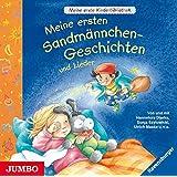 Meine erste Kinderbibliothek: Meine ersten Sandmännchen-Geschichten und Lieder