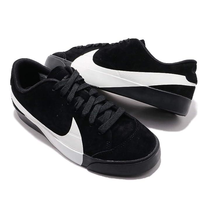 Nike Damen W Blazer City Low Lx Basketballschuhe: