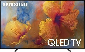 "Samsung QN75Q6FN 75/"" 4K Ultra HD  Smart LED TV"