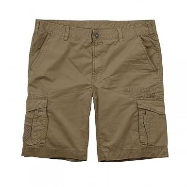 Lavecchia Herren Bermuda Shorts Übergrössen W42 W52: Amazon