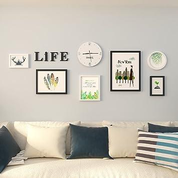 Longwei Wohnzimmer Foto Wand Dekoration Sofa Hintergrund Wandbehang Bild  Schlafzimmer Dekoration Malerei Combo Box Restaurant Kleine