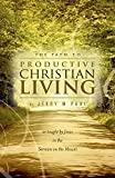 Path to Productive Christian Living