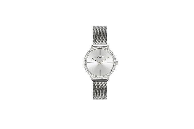 Reloj mujer Jack & Co jw0131l2 nuevo