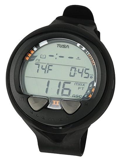 Amazon.com: Tusa iq-750 Elemento Ii muñeca computadora ...