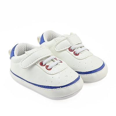 Toddler Shoes,Matoen Baby Boys Girl Crib Winter Prewalker Warm Martin Boots