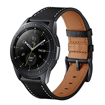 Vicstar Samsung Galaxy Watch 42MM Bracelet de Rechange , Bracelet de Montre  pour Samsung Galaxy Watch
