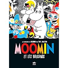 Moomin et les Brigands (French Edition)