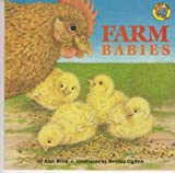 Farm Babies, Ann Rice, 0448402122