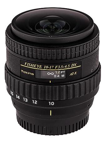 Review Tokina ATXAF107DXNHN 10-17mm f/3.5-4.5