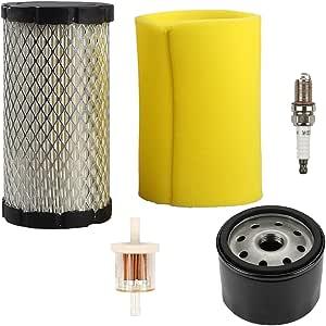 Amazon.com: hilom 793569 793685 Filtro de aire/Pre filtro ...