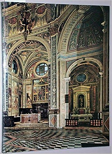 La Basilica Di San Magno A Legnano Marco Turri Amazon Books