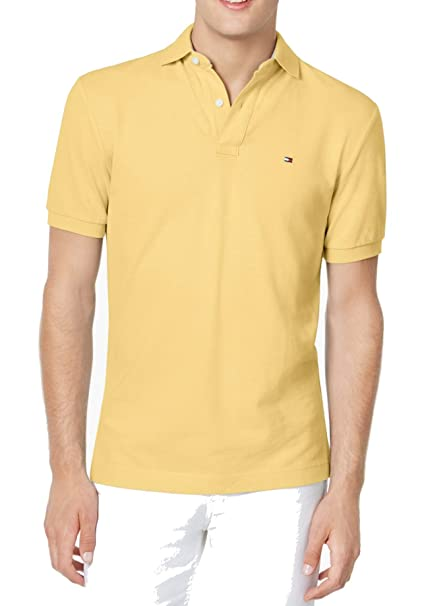 Tommy Hilfiger Ivy Polo Shirt Classic Fit |