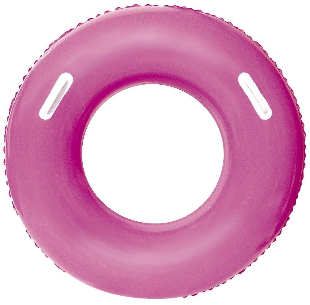 Flotador,, Estampado, Vinilo, Bolsa de Polietileno con encarte flotadores para beb/é Bestway 36084 Baby Swim Float
