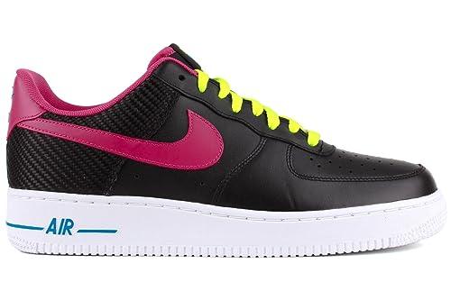 Nike Air Force 1 Zapatillas de Baloncesto para Hombre: Amazon.es: Zapatos y complementos