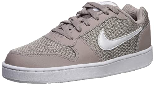 Nike WMNS Ebernon Low, Chaussures de Basketball Femme ...