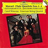 Classical Music : Mozart: Flute Quartets 1-4; Rondo in G major