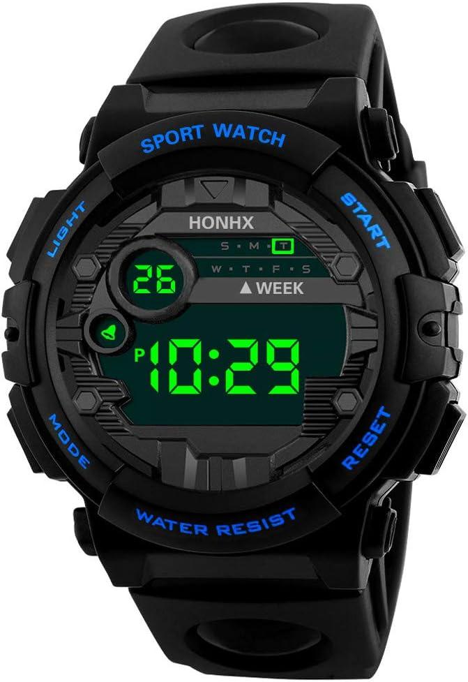 OverDose Correa de Reloj Correa de Banda Suave de instalación rápida para Garmin Fenix 5 GPS Watch