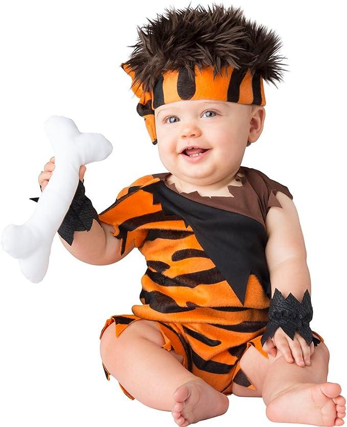 Amazon.com: Disfraz de Halloween para bebé, diseño de ...