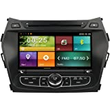 Maxtrons 8 Inch Car DVD GPS Navigation Player Stereo Radio Autoradio headunit In Dash Radio For
