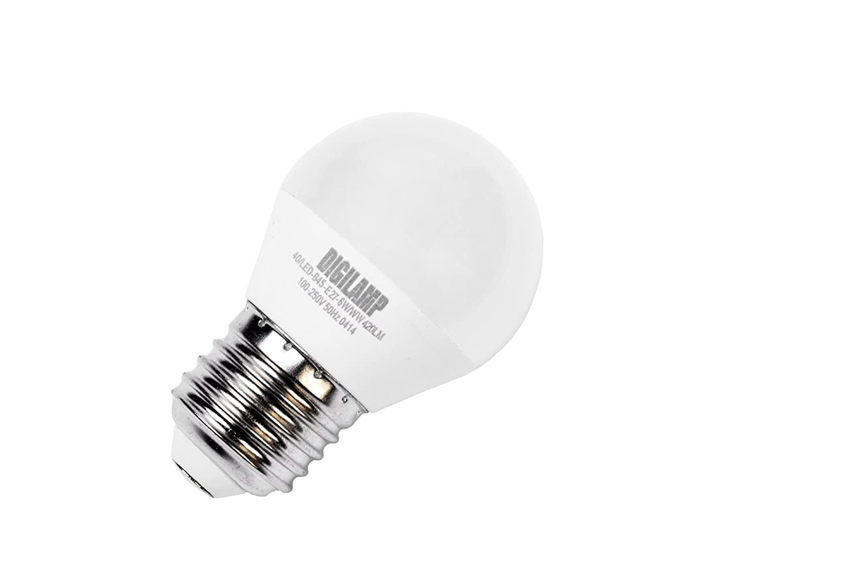 Digilamp Bombilla LED E27: Amazon.es: Iluminación