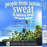 Sweat (A Lalala Long)