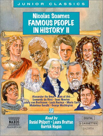 Famous People in History II (v. 2) pdf