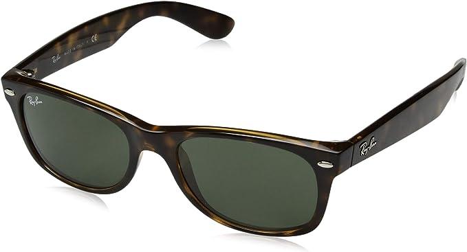 lunette de soleil style ray ban