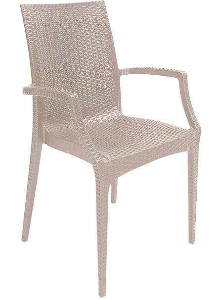 Amazon.com: Green Boheme Grand Soleil - Juego de 2 sillas ...