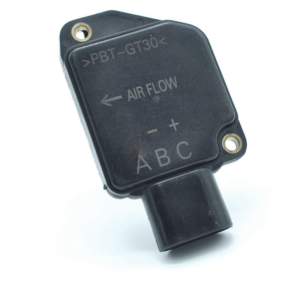 Bernard Bertha Mass Air Flow Sensor Meter For Chevrolet Impala Monte Carlo Oldsmobile Intrigue Pontiac Bonneville 3.8 3.5 V6 AFH50M-05 12568877