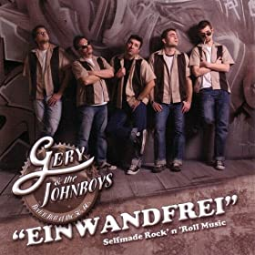 Gery and The Johnboys - Well