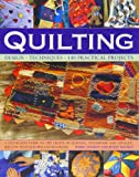 img - for Practical Encyclopedia of Quilting and Quilt Desig book / textbook / text book