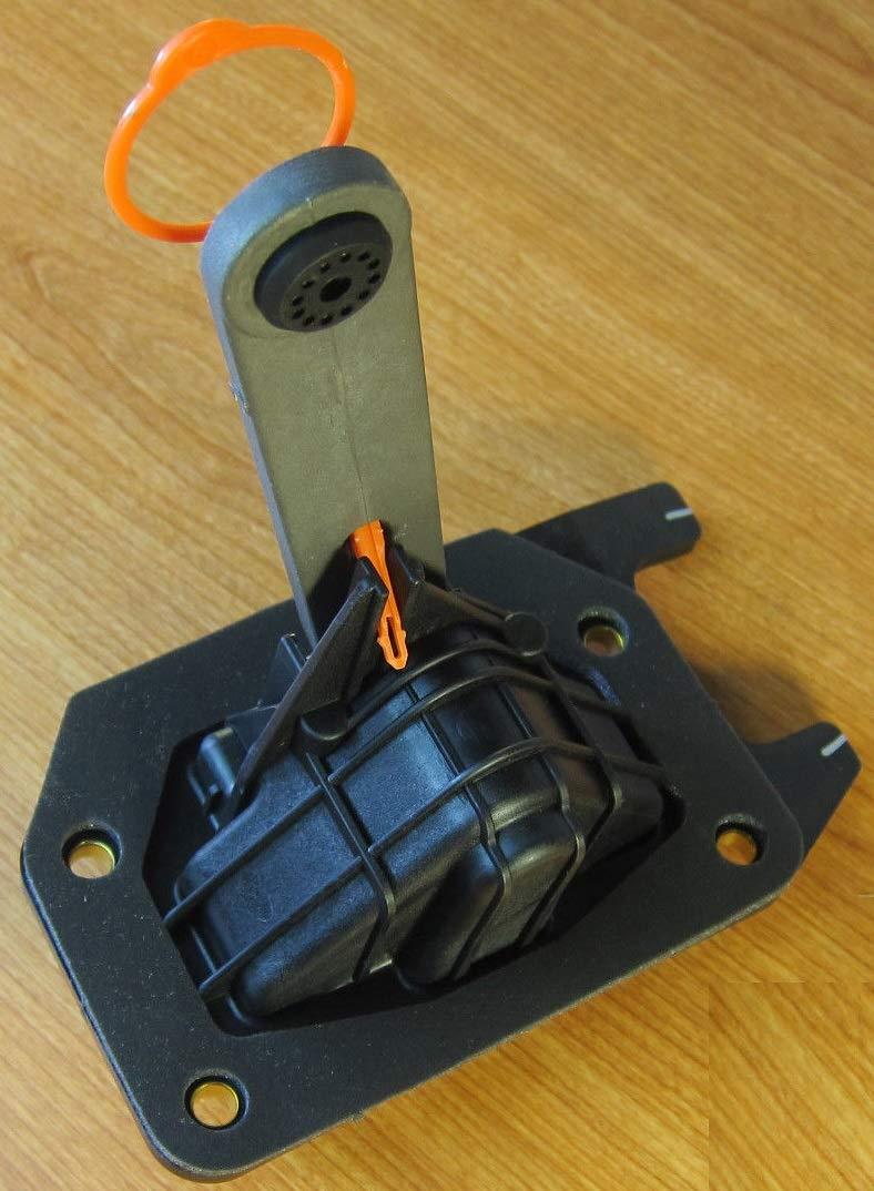 Bushing Fix DR1Kit - Transfer Case Shifter Bushing Repair Kit