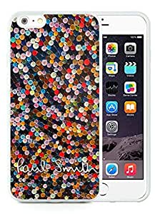Fahionable Custom Designed iPhone 6 Plus 5.5 Inch Cover Case With Paul Smith 8 White Phone Case