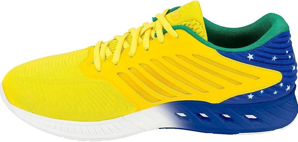 ASICS Men s Fuzex Country Pack Running Shoe