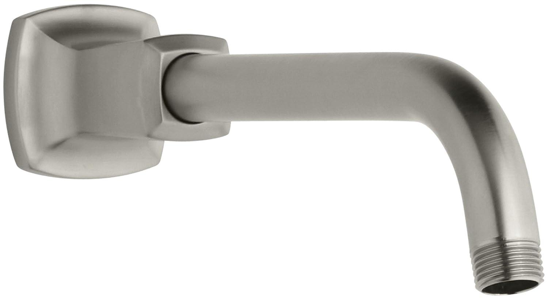 KOHLER K-16280-BN Margaux Showerarm and Flange, Vibrant Brushed Nickel outlet