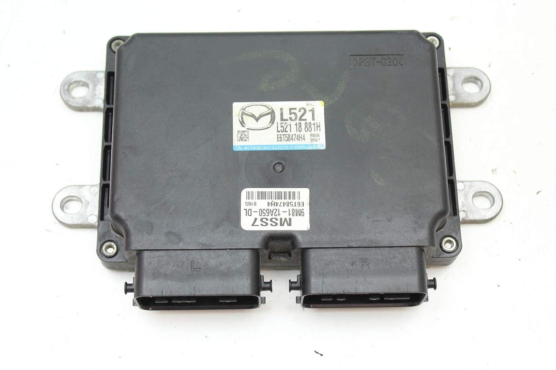 L521-18881H MAZDA computer module ECM ECU