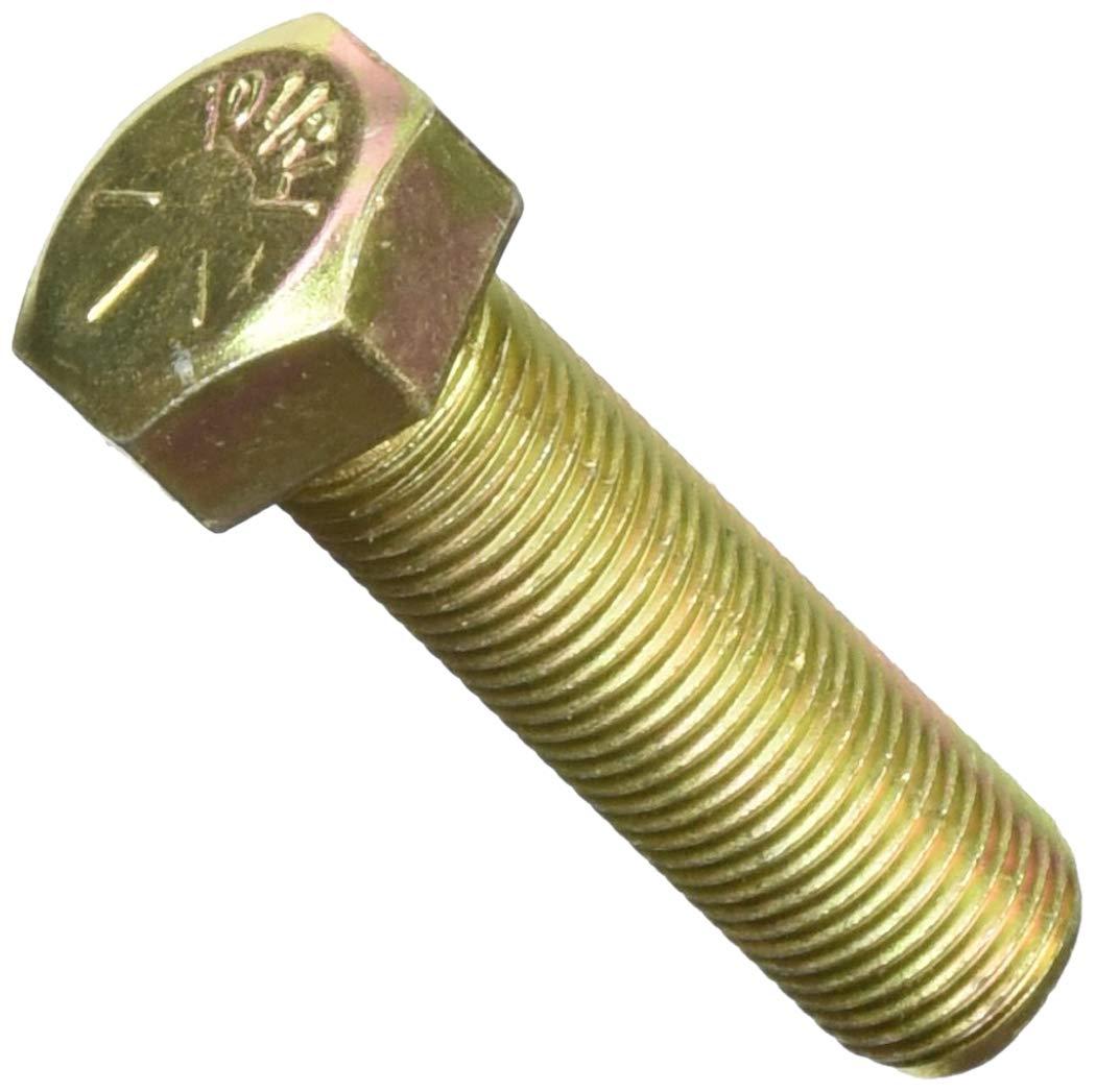 Hard-to-Find Fastener 014973254292 Grade 8 Fine Hex Cap Screws, 9/16-18 x 2, Piece-4