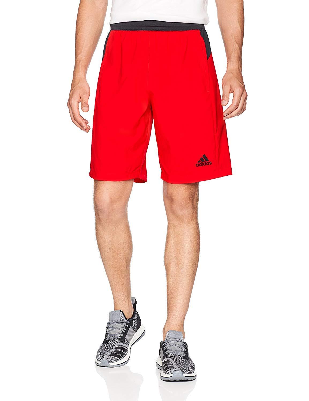 adidas Men's Designed-2-Move Shorts, Hi-Res
