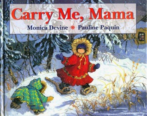 Carry Me Mama PDF