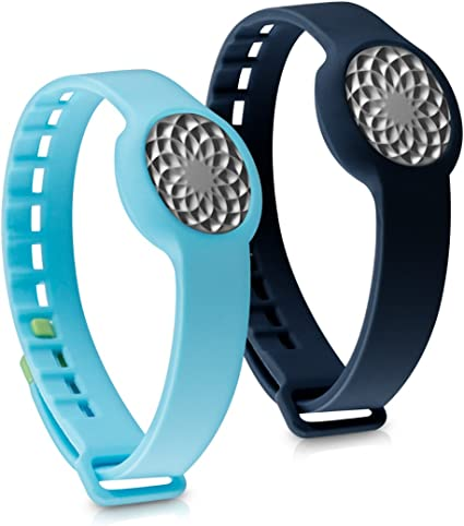 Armband für Jawbone Move *Blau*