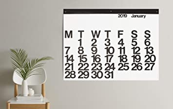 Stendig Calendar 2019 Amazon Co Uk Office Products