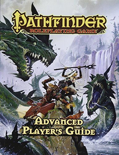 Top pathfinder guide