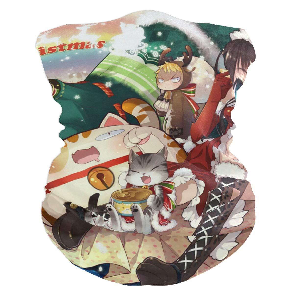 Anime Christmas Desktop...