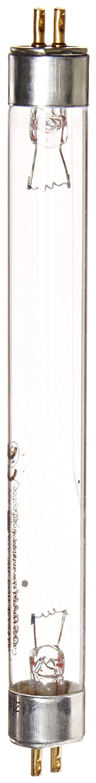UVP 34-0003-01 Replacement UV Tube for EL Series UV Lamps, 5.314\' Length, 254nm Shortwave, 4W