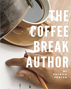 The Coffee Break Author